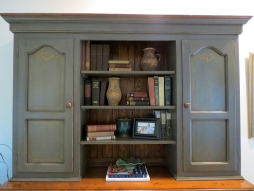 Custom Made Custom Made Farmhouse Hutch