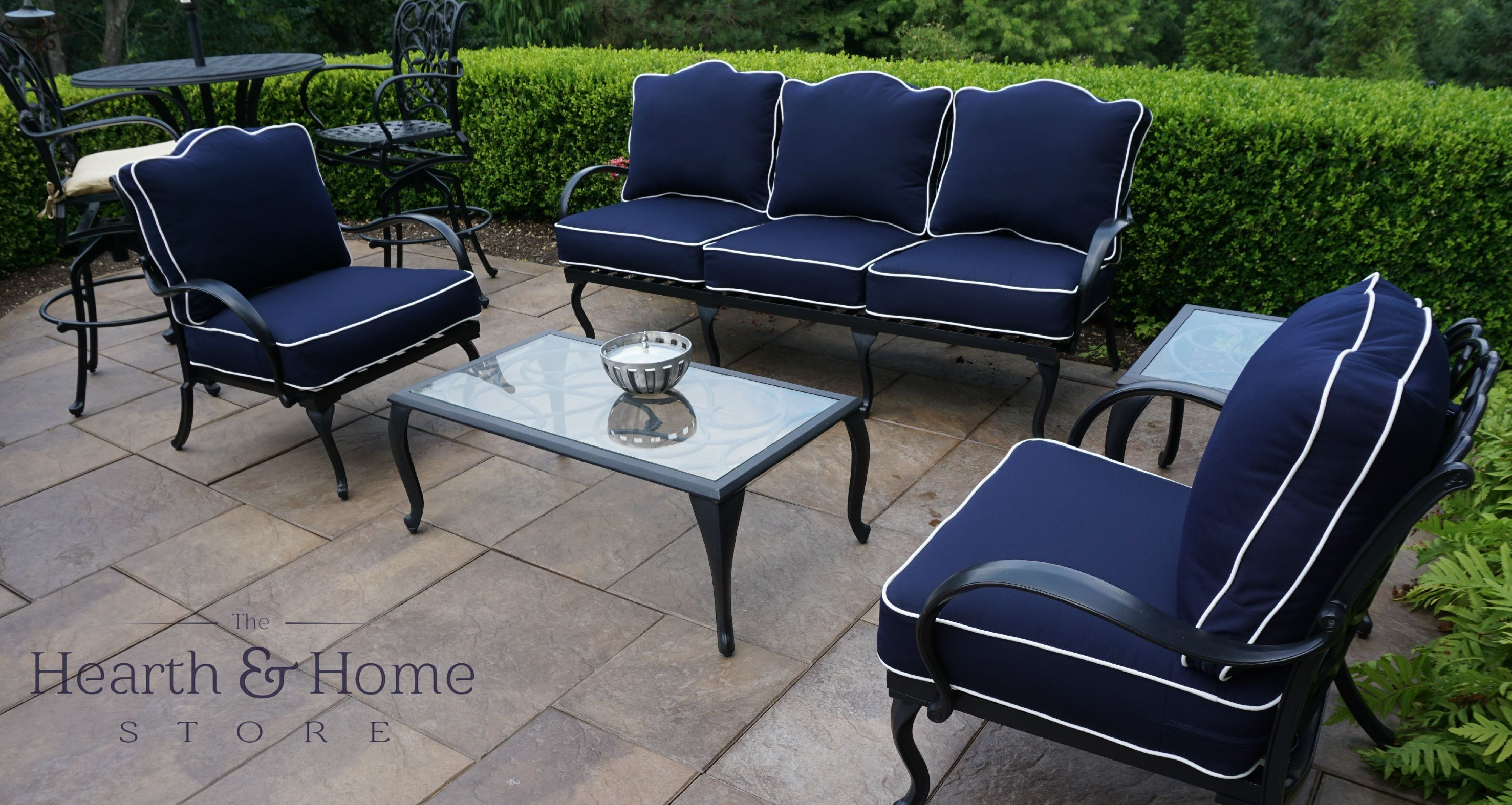 Fabulous Custom Outdoor Furniture Cushions Replacement Cushions By Beutiful Home Inspiration Xortanetmahrainfo