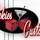 Luckies Custom Design in