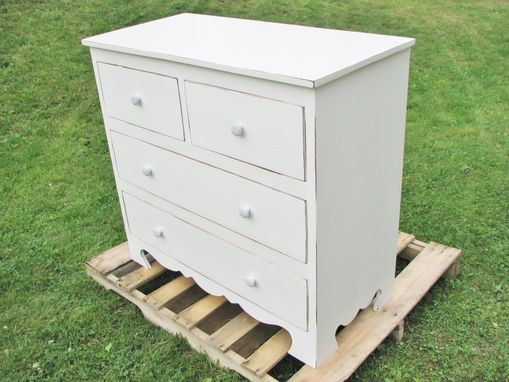 Custom Made Custom French Country Dresser