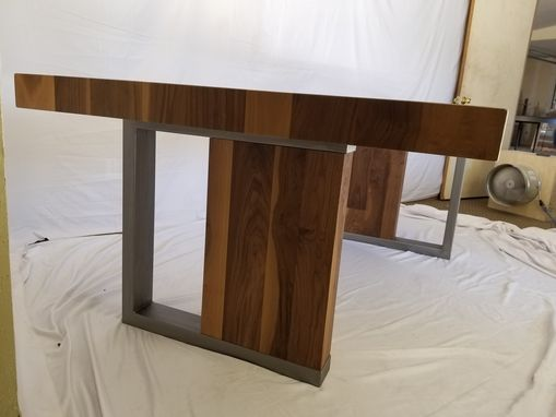 Custom Made Hermosa Conference Table
