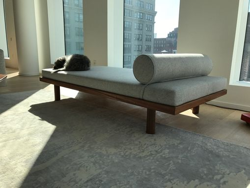 Custom Made Day Bed