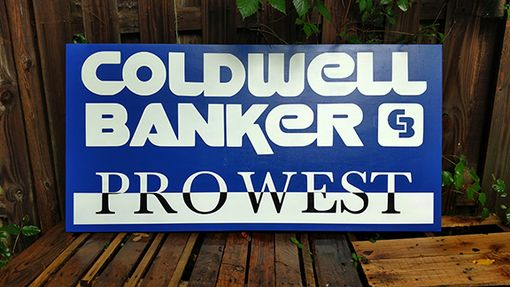 Custom Made Pub Sign • Business Signage