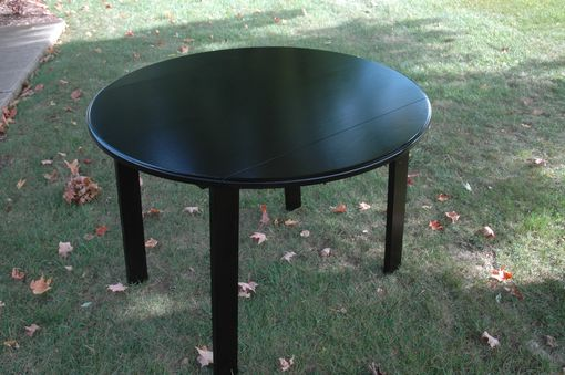 "Custom Made 42"" Diameter"
