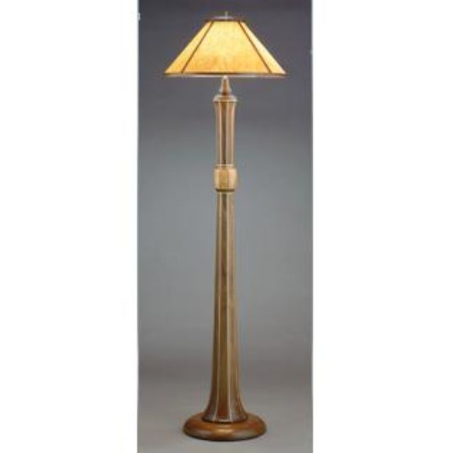 Buy a hand made comfort floor lamp w translucent wood shade made buy a hand made comfort floor lamp w translucent wood shade made to order from james eddy woodworks custommade aloadofball Image collections