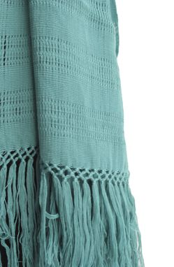 Custom Made Handwoven Calado Scarf