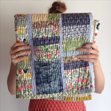 Custom Made Quilts By Heidi Parkes