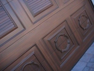 Custom Made Metal Coated Doors And Fiberglass Doors