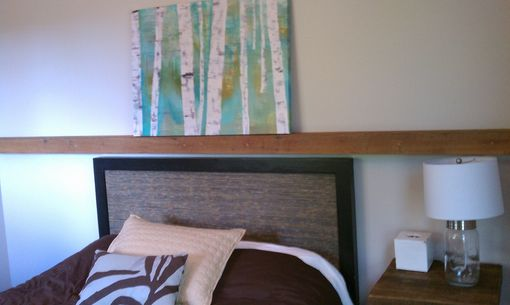 Custom Made Rustic Home Furnishing