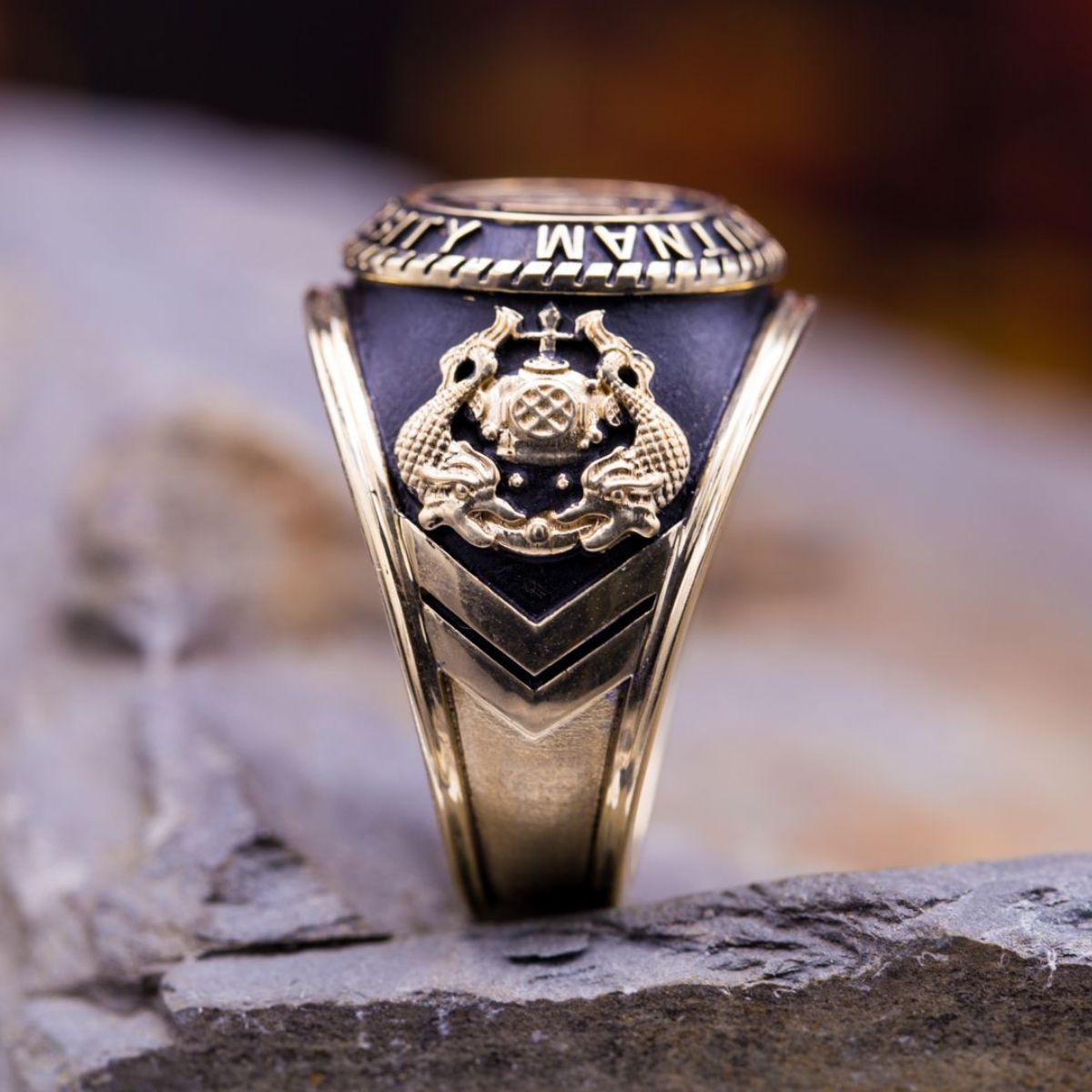 Us Army Class Rings: Design Your Own Military Signet