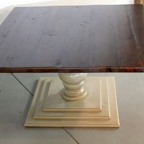 Square Dining and Kitchen Tables   CustomMade.com