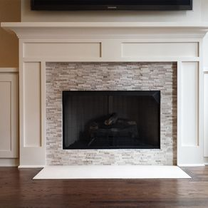 Have Custom Made artisans build the perfect wood or stone fireplace mantel or mantel shelf. Rustic