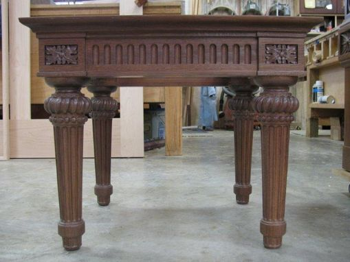 Custom Made Custom Church Furniture (Cathedra)
