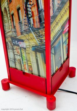 Custom Made Fused Glass, Photographic Light Boxes, Lighting , Room Dividers, Wall Sculptures, Glass Art.
