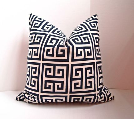 Custom Made Pillow Shams