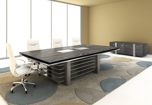 Custom Made Richmond Modern Conference Room Table