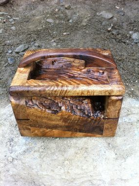Custom Made Tarot Card Box