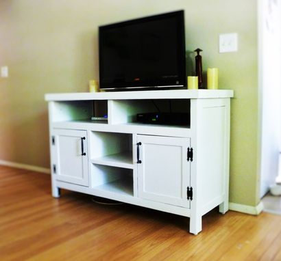 Custom Made Barn Wood, Media Console, Tv Stand, Media Center, Entertainment Center, Media Stand, Media Center