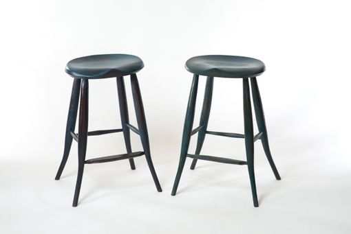 Custom Made Bar Stool 24