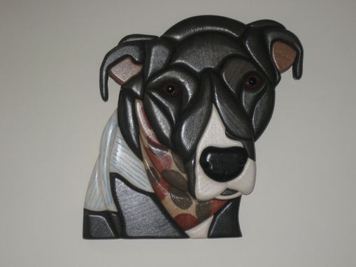 Custom Made Custom 3d Pet Portrait