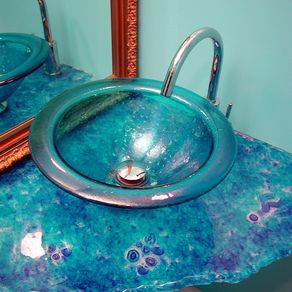 Bathroom Sinks Jamaica custom bathroom sinks | custommade