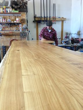 Custom Made Residential Bar Top