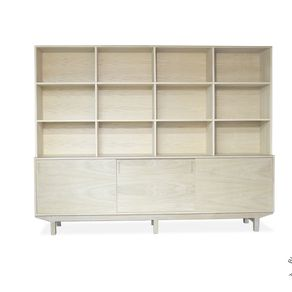 Surprising Custom Bookcases Custommade Com Download Free Architecture Designs Scobabritishbridgeorg