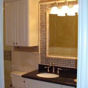Steve Royals Royals Remodeling Design Company Plano TX - Bathroom remodel carrollton tx