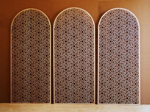 Custom Made Door And Cabinet Panels