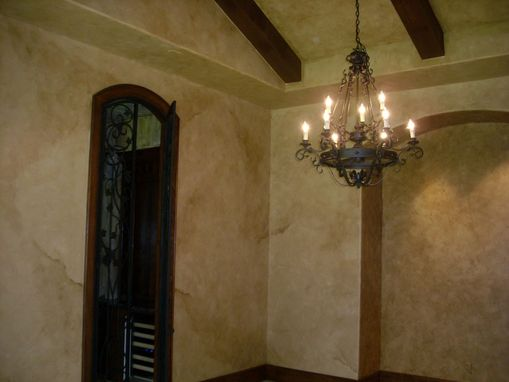 Custom Made Decorative/ Faux Paint Finishes
