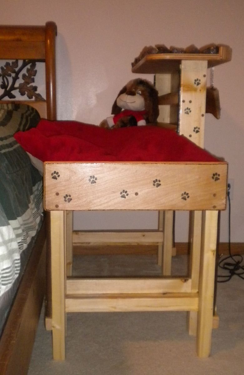 Custom Dog Bed By Woodworks By Sullivan Custommade Com