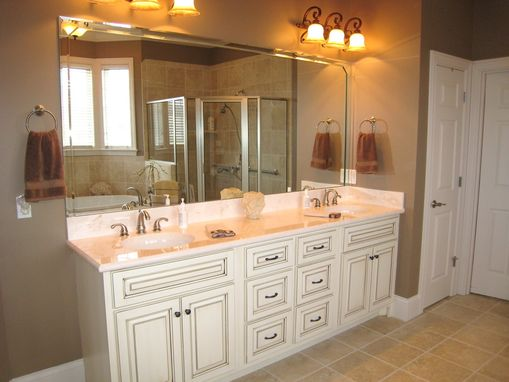 Custom Made Kitchen & Bath Remodel