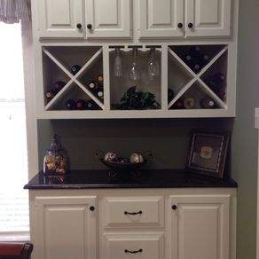 Custom Liquor Cabinets Custommade