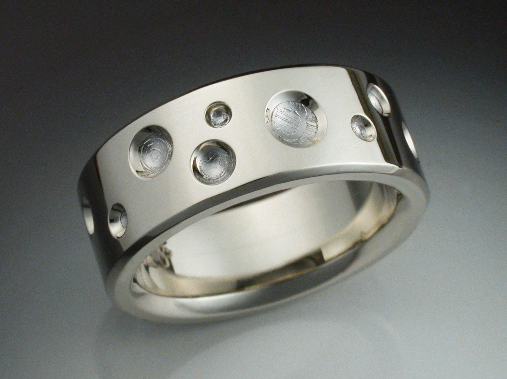 images pinterest by rings lashbrookrings gibeon on engagement lashbrook meteorite best wedding