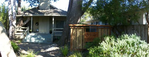 Custom Made The Hughes Residence - Teak Woodwork