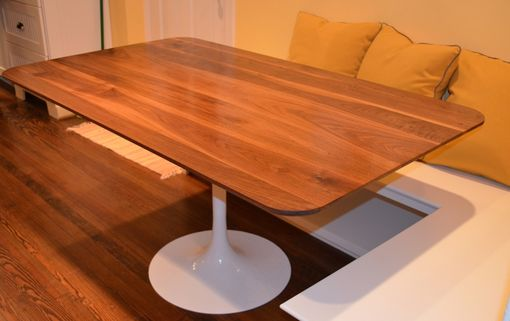 Custom Made Kitchen Table Top