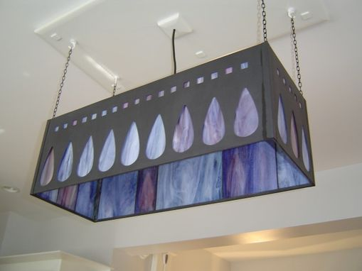 Custom Made Mackintosh Kitchen
