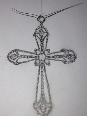 Custom Made Custom Cross