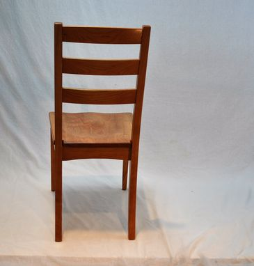 Custom Made 3 Slat Dining Chair