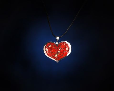 Custom Made Precious Heart Collection