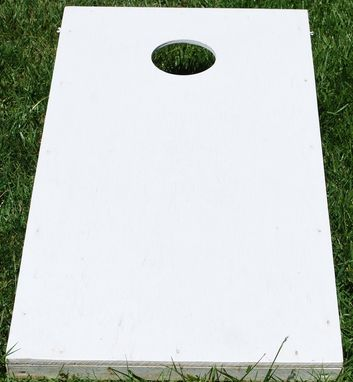 Custom Made Corn Hole Games