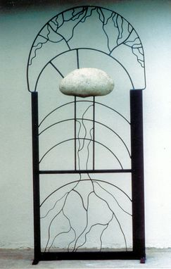Custom Made Screen - One Stone 1995