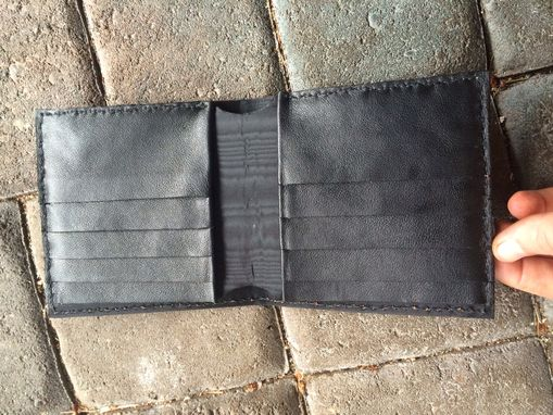 Custom Made Foul-Mouthed Wallets