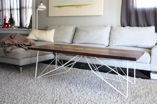 Custom Made Aalto Coffee Table