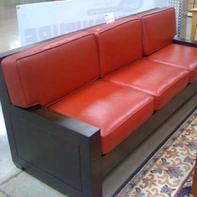 Custom Couch By Dan Wald