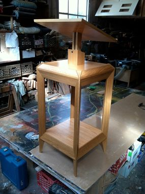 Custom Made Shtender / Lectern