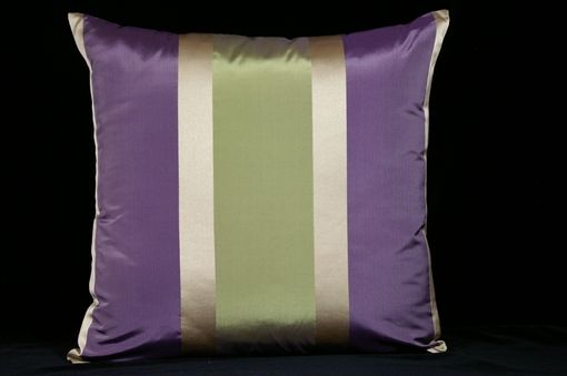 Custom Made Chateau: Bel Air Pillow