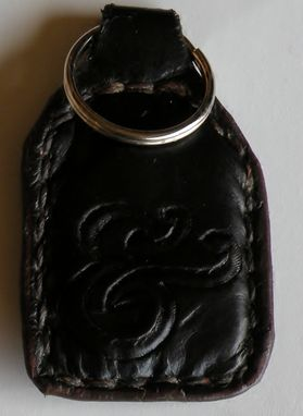 Custom Made Key Fob
