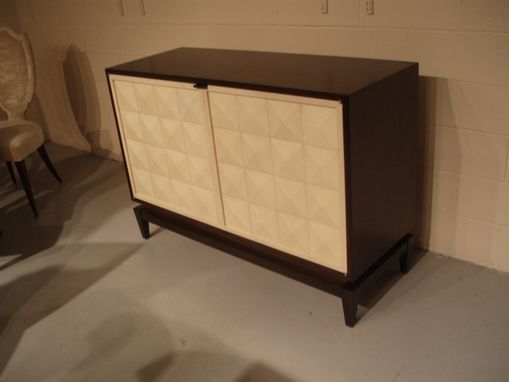 Custom Made Side Cabinet