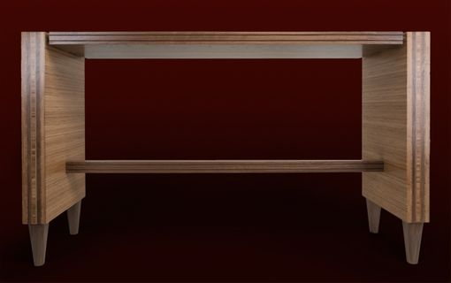 Custom Made Console Table #1